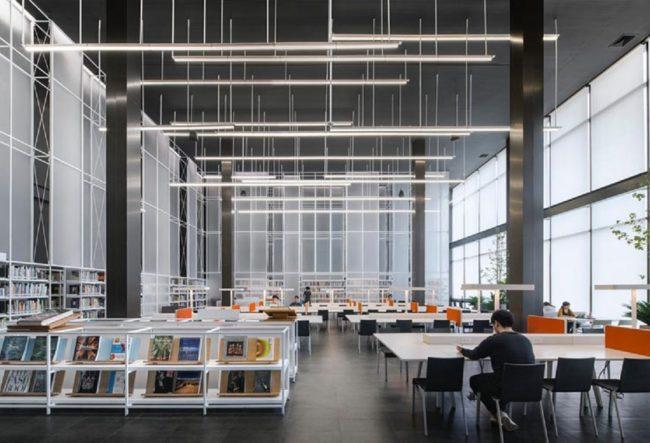طراحی مرکز خلاقیت در تایلند
