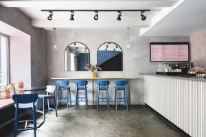معمار آپ - معماری و دکوراسیون داخلی - Cake Breakfast Cafe 2 1 300x200