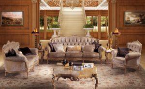 معمار آپ - معماری و دکوراسیون داخلی - Barocco style 4 300x184