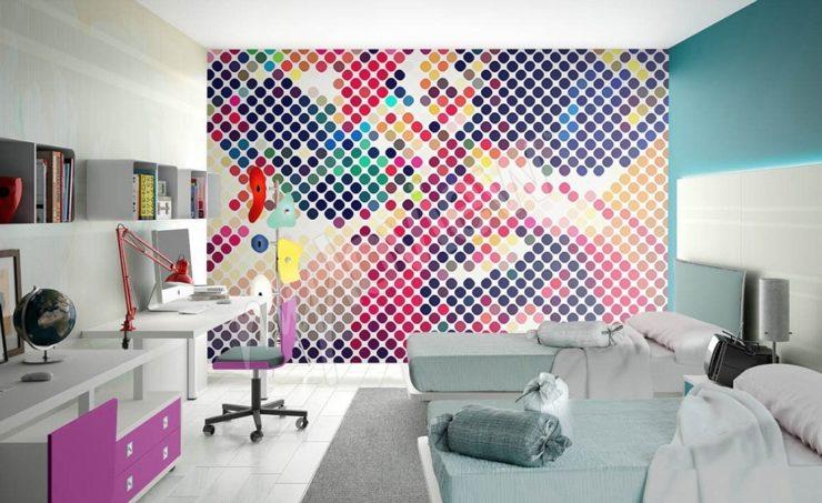 20 ایده دکوراسیون اتاق خواب دختران نوجوان
