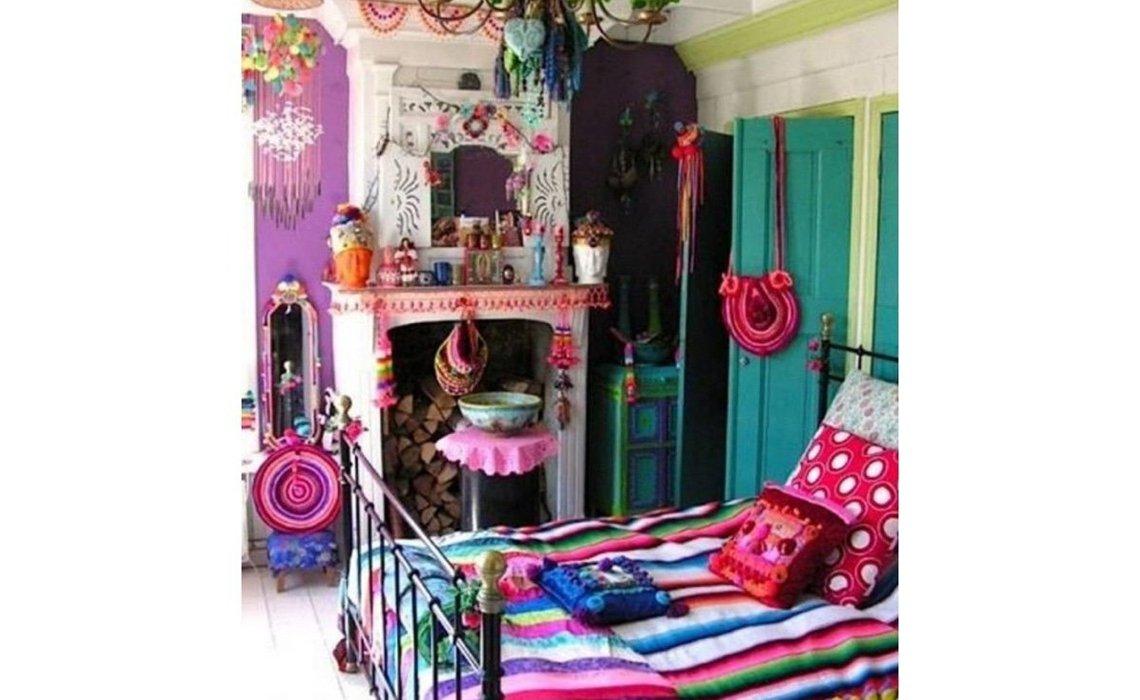 دکوراسیون اتاق خواب دختران نوجوان