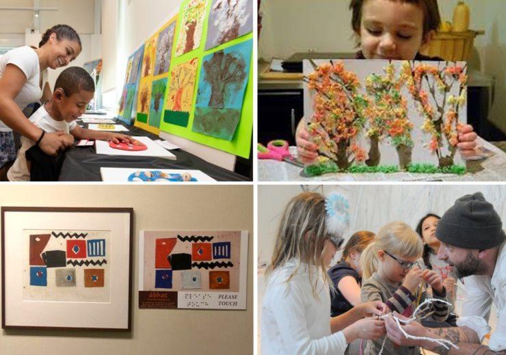 9 ایده خلاقانه دکوراسیون اتاق کودکان نابینا