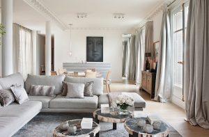 معمار آپ - معماری و دکوراسیون داخلی - French decoration style 4 300x197