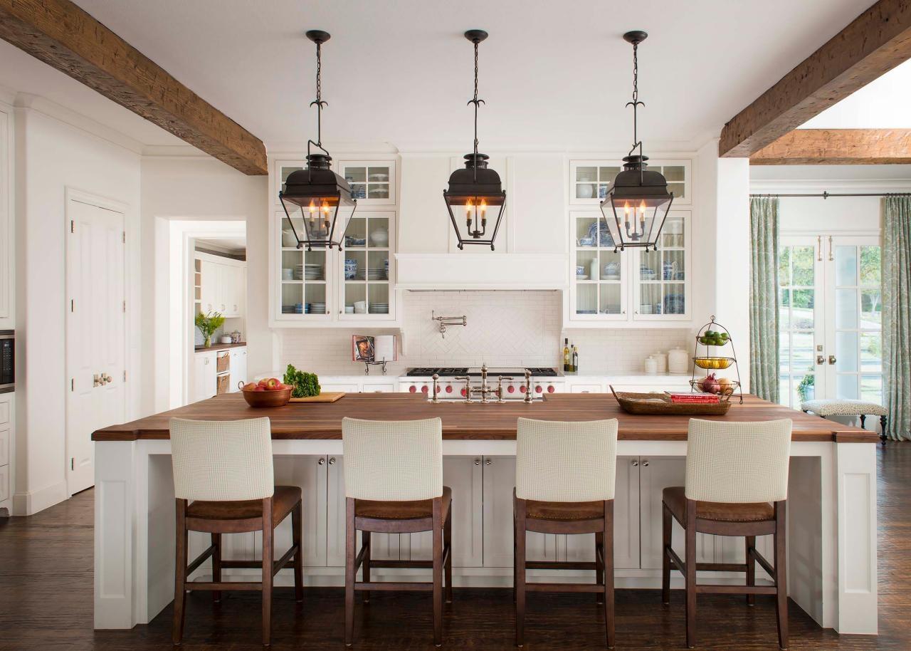 ترندهای دکوراسیون آشپزخانه