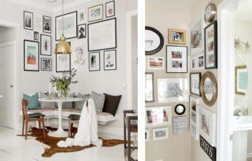 20 ایده خلاقانه تزئین گوشه ها و فضا های خالی خانه