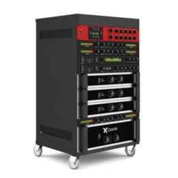 دانلود مجموعه مدل سه بعدی آلات موسیقی از CGAxis