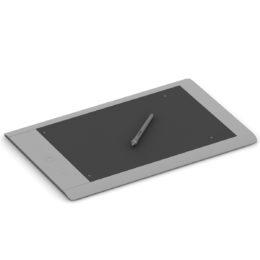 مدل سه بعدی لوازم الکترونیکی از CGAxis