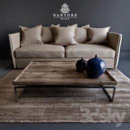دانلود مدل سه بعدی ست مبل و صندلی اداری و مسکونی