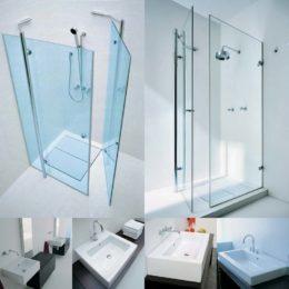 دانلود رایگان مجموعه مدل سه بعدی لوازم حمام