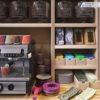 مدل سه بعدی لوازم و ظروف آشپزخانه