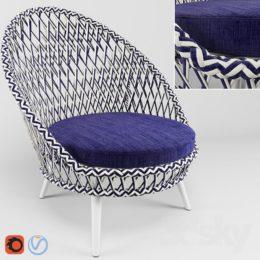 دانلود مدل سه بعدی مبل و صندلی مدرن