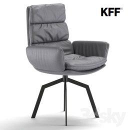 دانلود مدل سه بعدی صندلی از Pro 3DSky