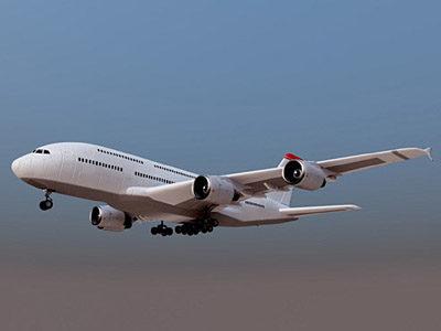 آبجکت هواپیما