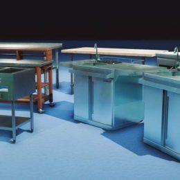 دانلود آبجکت لوازم آشپزخانه و رستوران برای آنریل انجین
