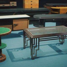 دانلود مجموعه آبجکت صحنه داخلی برای آنریل انجین