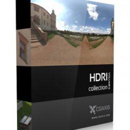 دانلود تصویر HDRI منظره (مجموعه پنجم)