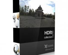 HDRI منظره