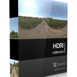 دانلود تصاویر HDRI منظره (مجموعه ششم)