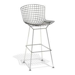 دانلود مجموعه مدل سه بعدی میز و صندلی مدرن از Model+Model