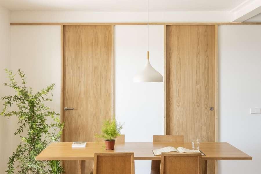 طراحی و دکوراسیون باغ آپارتمان