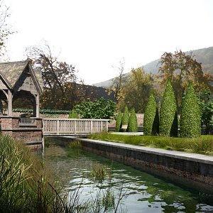 آبجکت باغ