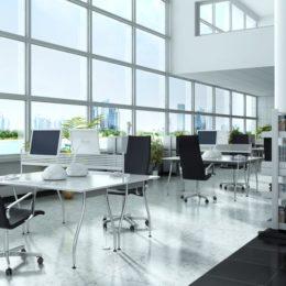 دانلود مدل سه بعدی دفتر کار از Global Masterwork
